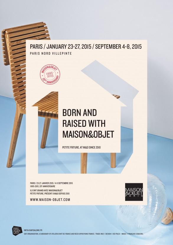 Maison et objet 2015