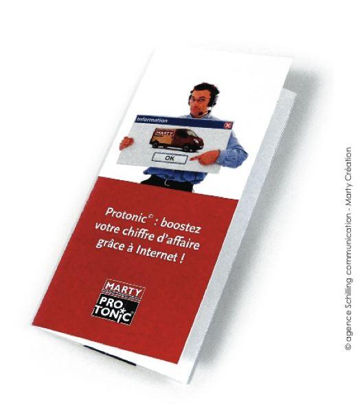 Brochure Protonic