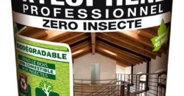 Traitement insecticide Xylophene