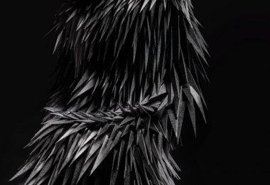 © Camille Bellot & Paul Bouteiller, bois et papier