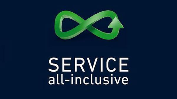 Festool Service all-inclusive