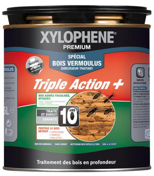 Traitement des bois Xylophene