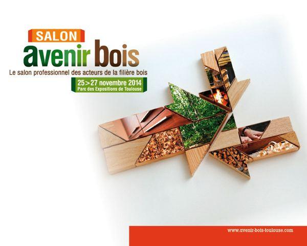 Salon Avenir bois 2014