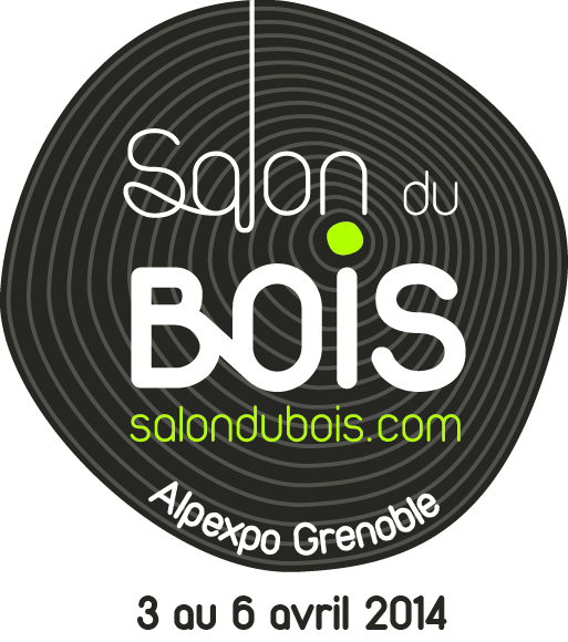 Le salon du bois grenoble l 39 atelier bois for Salon du bois paris