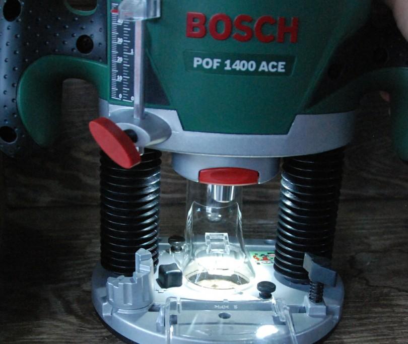 D fonceuse bosch pof 1400 ace l 39 atelier bois - Bosch pof 1400 ace ...