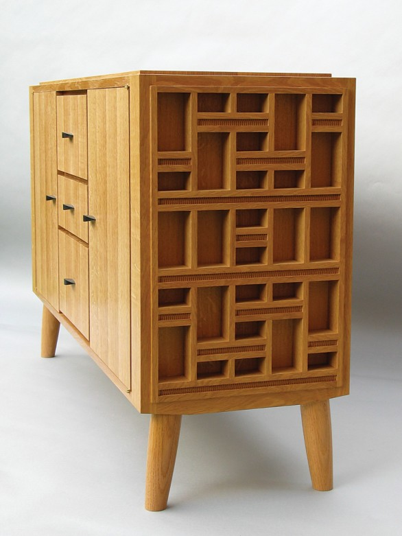 meuble inspiration le corbusier en soldes meuble de salon contemporain. Black Bedroom Furniture Sets. Home Design Ideas