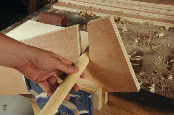 Abrasives cabinet-07