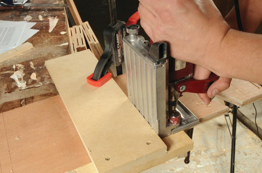 Abrasives cabinet-09