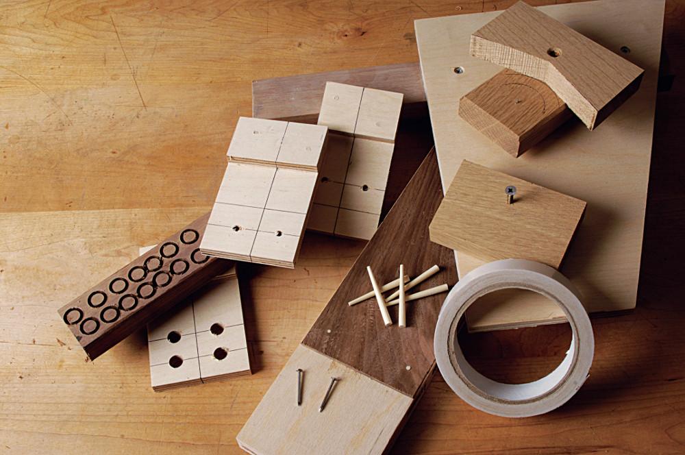 tour de main astuces et autres gabarits ing nieux l 39 atelier bois. Black Bedroom Furniture Sets. Home Design Ideas