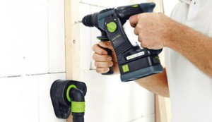 Buse de serrage CT Wings Festool