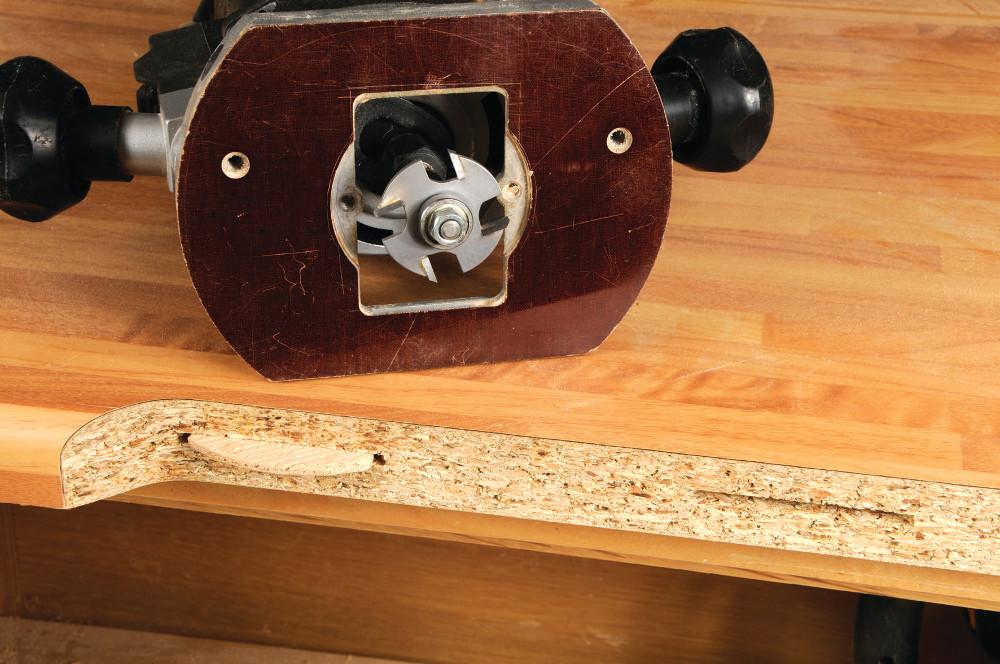 faire des assemblages lamelles avec une d fonceuse l 39 atelier bois. Black Bedroom Furniture Sets. Home Design Ideas
