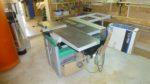 Combiné à bois Lurem 310 HG – 220V mono