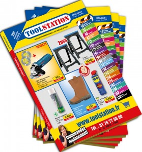 Toolstation-Catalogues