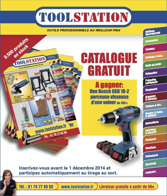 Toolstation-Jeu
