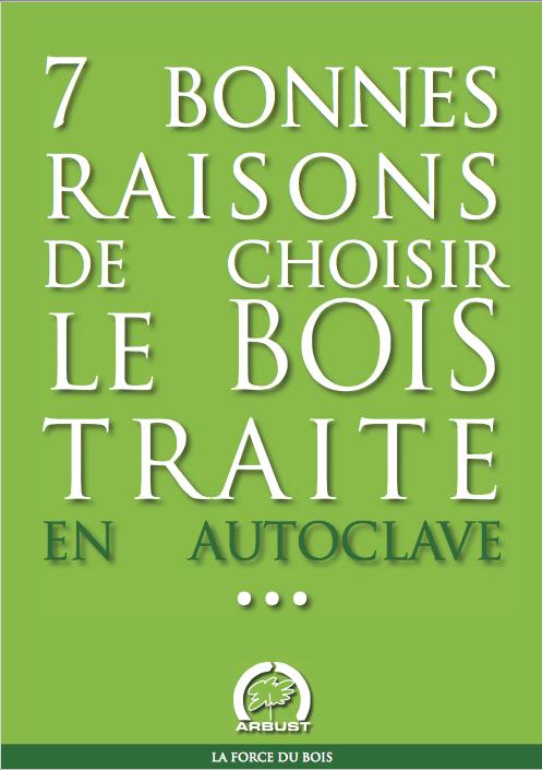 bois-autoclave