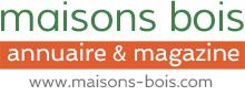 Logo Maisons Bois